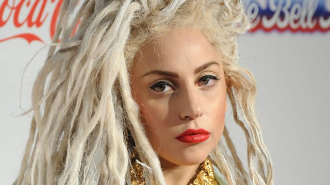 Listen to Lady Gaga's Unreleased Song, 'Brooklyn Nights'