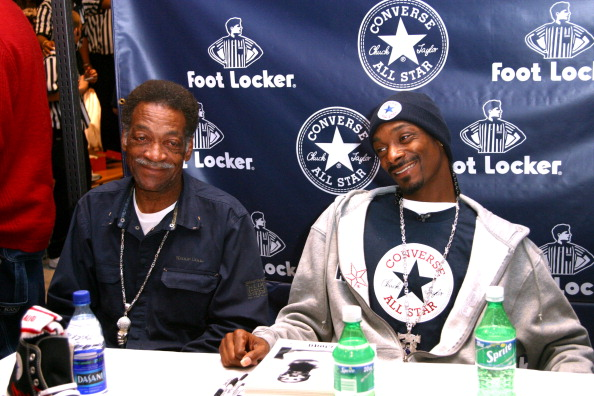 Snoop Dogg's Uncle June Bugg Passes Away