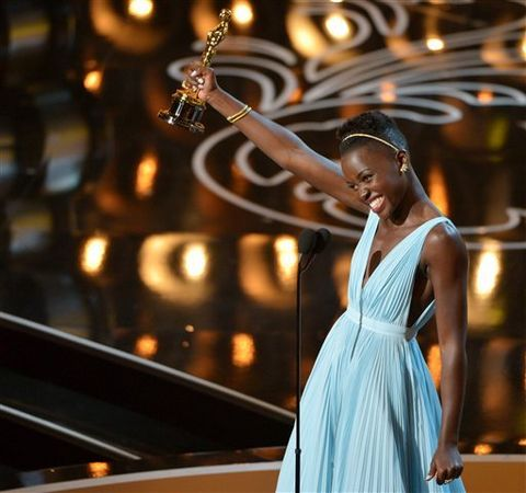 What Will the Future Hold for Lupita Nyong'o?