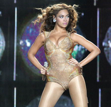 Beyonce addresses Solange and Jay Z bust up in remix of Flawless with Nicki Minaj
