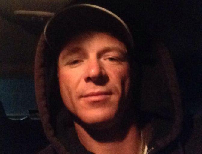 St. Albert RCMP shooter identified as Shawn Rehn